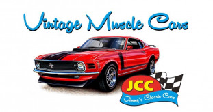 gallery/256 auto mustang-vintage